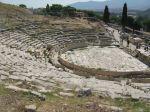 105. Athens - Acropolis - Theatre of Dionysus