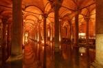 11.1.1. Cistern, Istanbul Turkey