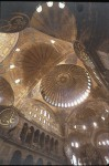 12.8. Hagia Sophia, Domes, 532-37