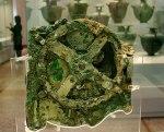 142. Antikythera mechanism