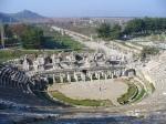 20.19. Ephesus, theatre