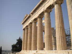 8.1. Parthenon